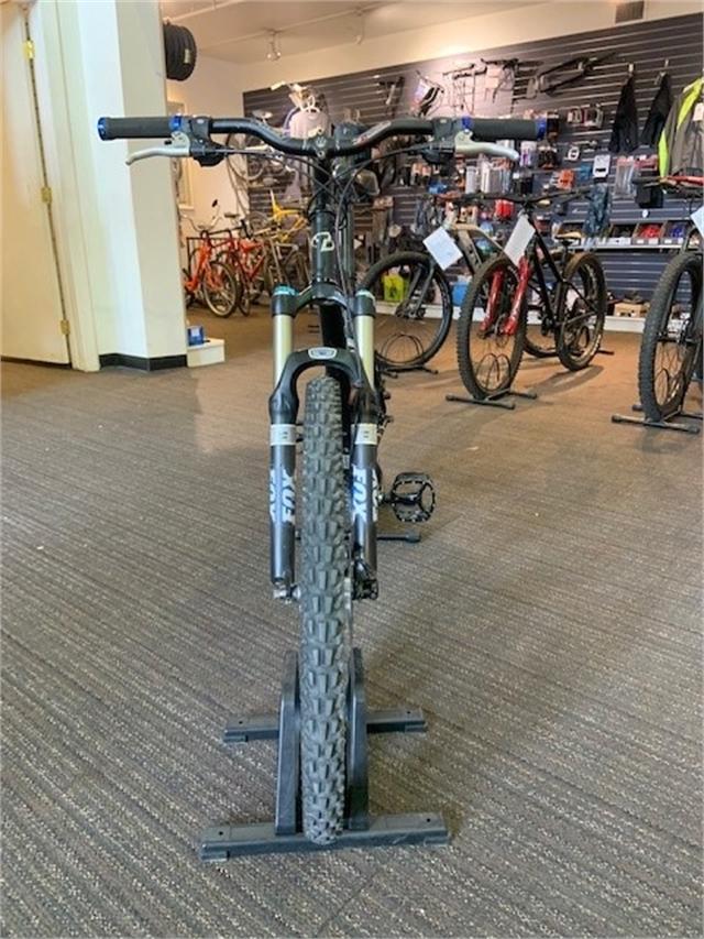 2001 TREK FUEL SLR 90 at Full Circle Cyclery