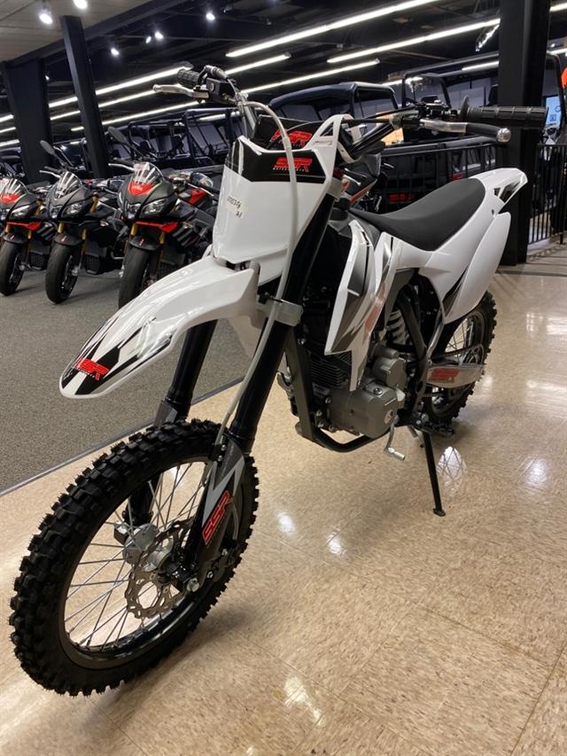 2021 SSR SR150 SR150-21-WH at Sloans Motorcycle ATV, Murfreesboro, TN, 37129