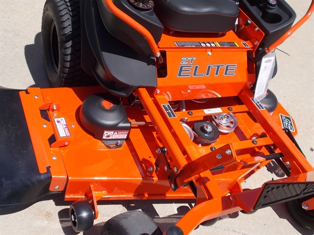 2020 Bad Boy Mowers ZT Elite ZT Elite at Nishna Valley Cycle, Atlantic, IA 50022