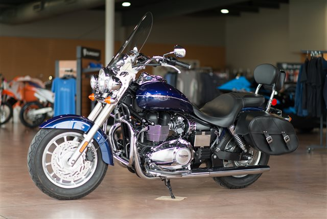 2015 Triumph America LT at Indian Motorcycle of Northern Kentucky