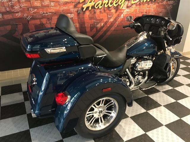 2020 Harley-Davidson Trike Tri Glide Ultra at Worth Harley-Davidson