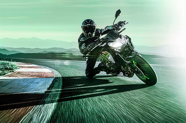 2021 Kawasaki Z900 ABS at Youngblood RV & Powersports Springfield Missouri - Ozark MO