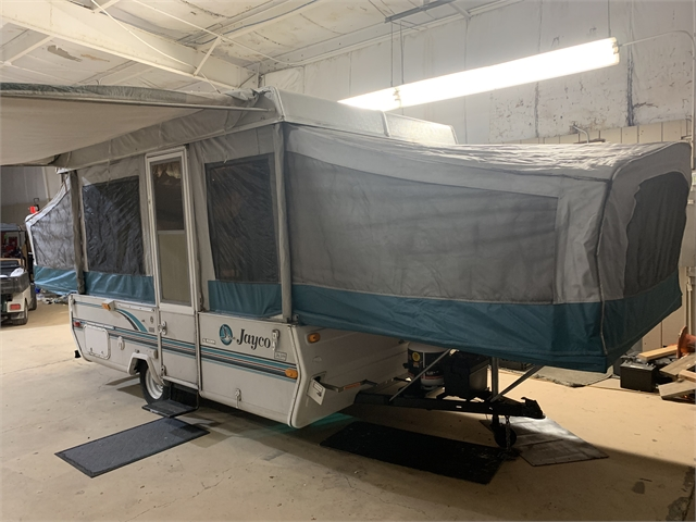 1997 Jayco 1006 JAY SERIES at Prosser's Premium RV Outlet