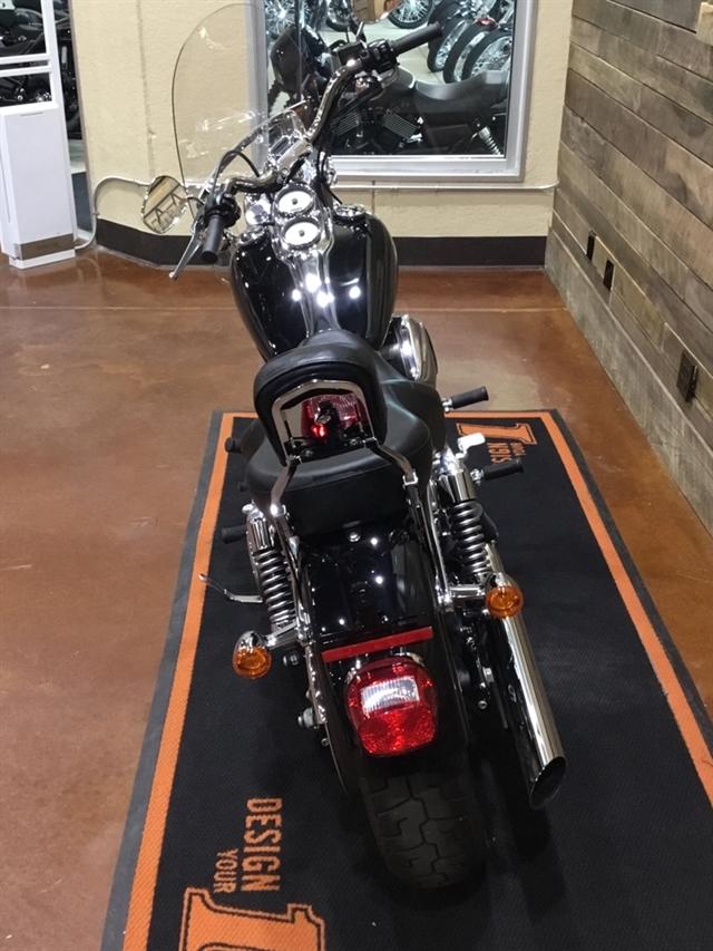 2009 Harley-Davidson Dyna Glide Low Rider at Bull Falls Harley-Davidson