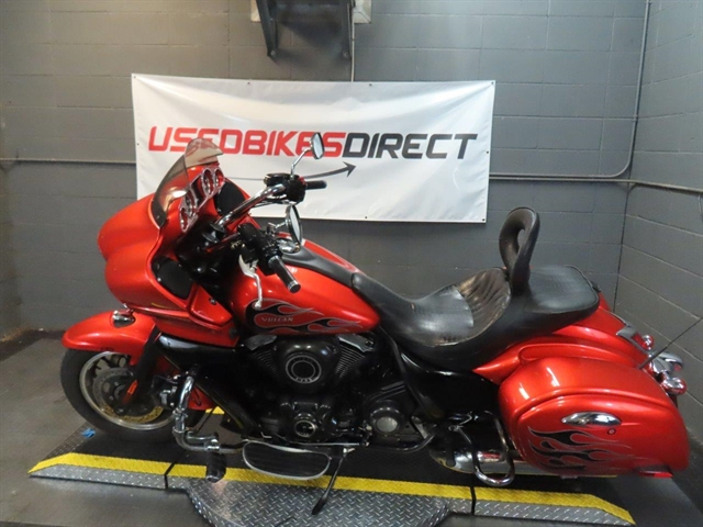 2014 Kawasaki Vulcan 1700 Vaquero ABS at Used Bikes Direct