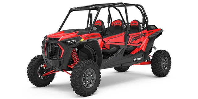 2020 Polaris RZR XP 4 Turbo Base at Midwest Polaris, Batavia, OH 45103