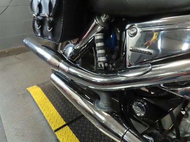 2004 Honda Shadow Spirit at Used Bikes Direct