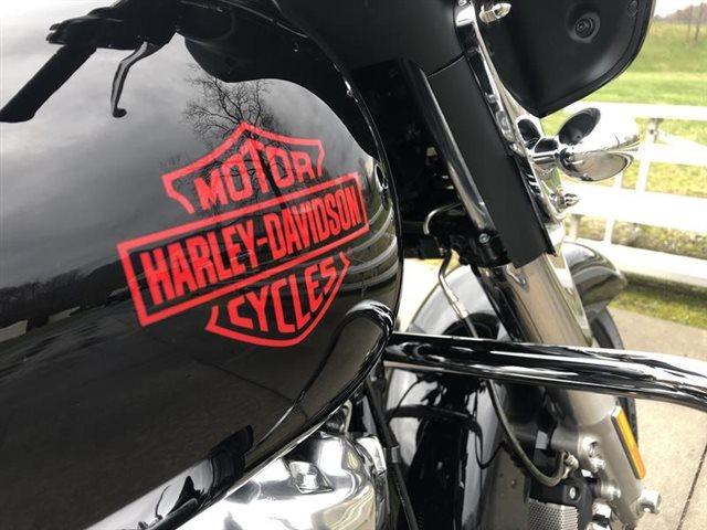 2019 Harley-Davidson Electra Glide Standard at Harley-Davidson of Asheville