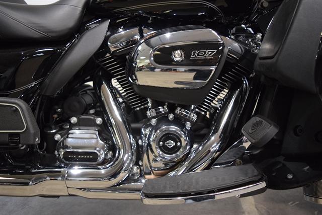 2017 Harley-Davidson Electra Glide Ultra Classic Ultra Classic at Suburban Motors Harley-Davidson