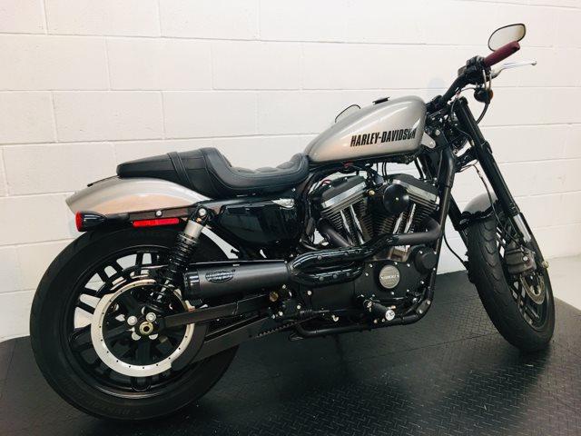 2016 Harley-Davidson Sportster Roadster at Destination Harley-Davidson®, Silverdale, WA 98383