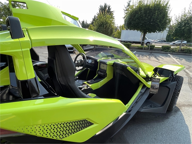 2021 SLINGSHOT Slingshot R Limited Edition Automatic at Lynnwood Motoplex, Lynnwood, WA 98037