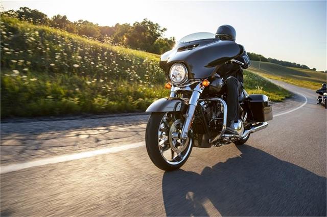 2021 Harley-Davidson Touring Street Glide at Doc's Harley-Davidson