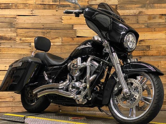 2014 Harley-Davidson Street Glide Special at Lumberjack Harley-Davidson