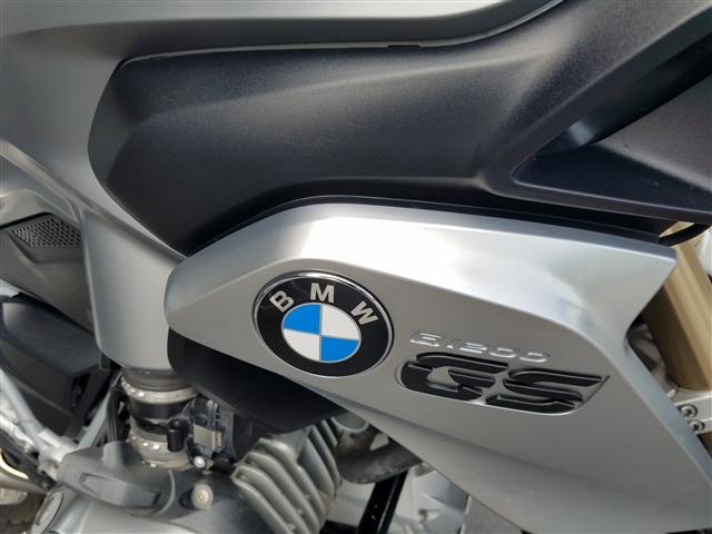 2016 BMW R1200 GS at Lynnwood Motoplex, Lynnwood, WA 98037
