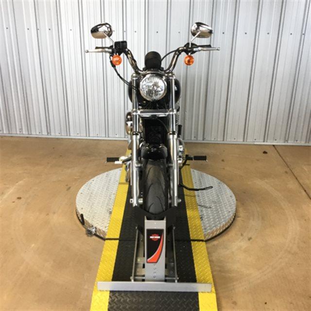 2018 Harley-Davidson Sportster SuperLow at Calumet Harley-Davidson®, Munster, IN 46321