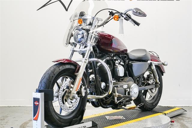 2015 Harley-Davidson XL1200CP at Texoma Harley-Davidson