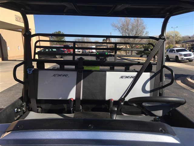 2018 Kawasaki Mule PRO-FXR Base at Champion Motorsports, Roswell, NM 88201