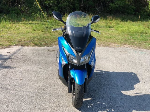 2019 KYMCO #300i 300i ABS at Powersports St. Augustine