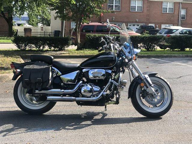 2003 SUZUKI VZ800K3 Marauder at Southside Harley-Davidson