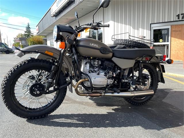 2021 URAL MOTORWORKS 750 at Lynnwood Motoplex, Lynnwood, WA 98037