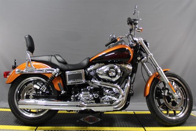 2014 Harley-Davidson Dyna Low Rider at Platte River Harley-Davidson