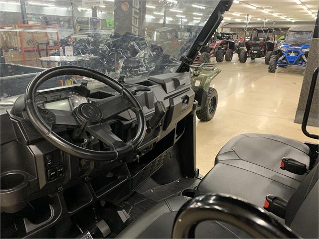 2018 Polaris Ranger XP 1000 EPS at ATVs and More