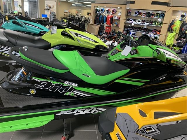 2021 Kawasaki Jet Ski Ultra 310 310R at Star City Motor Sports