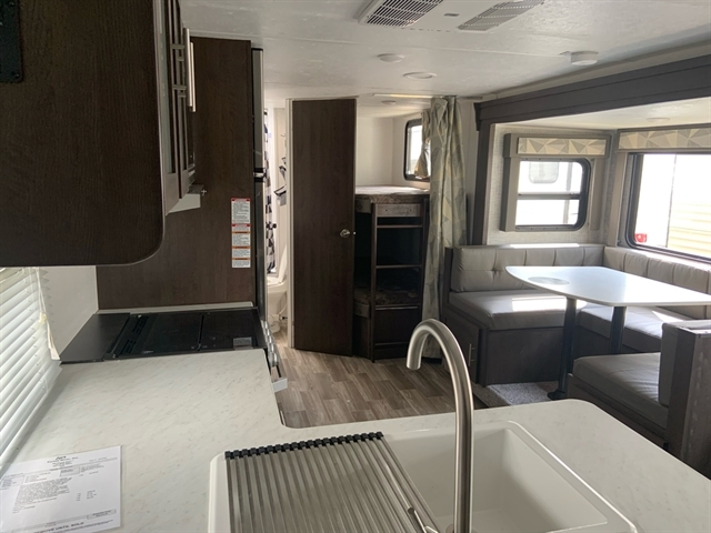 2019 Forest River Wildwood X-Lite 263BHXL at Campers RV Center, Shreveport, LA 71129