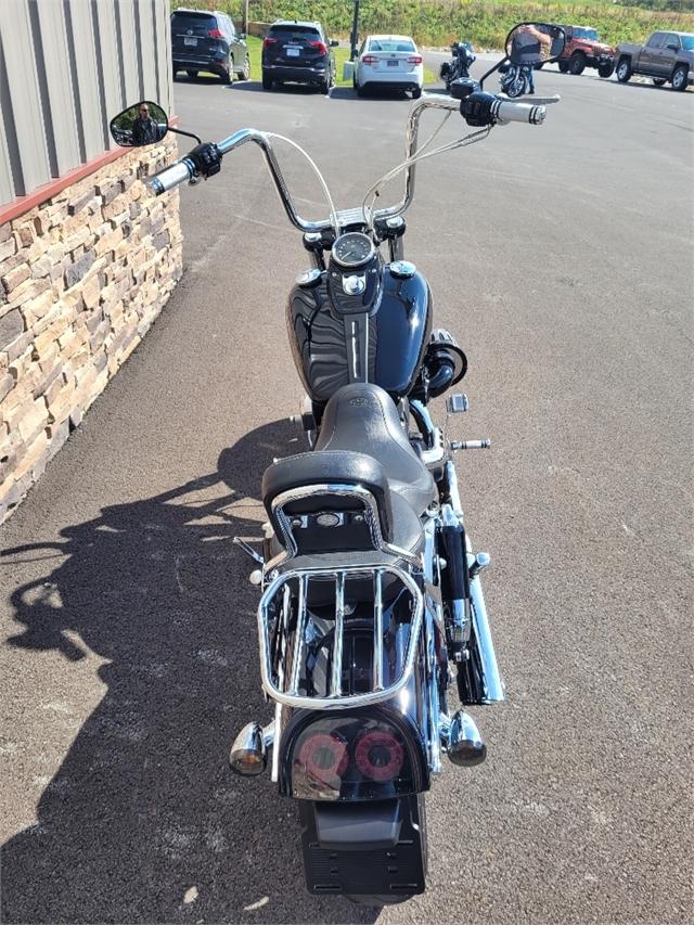 2014 Harley-Davidson Dyna Fat Bob at RG's Almost Heaven Harley-Davidson, Nutter Fort, WV 26301