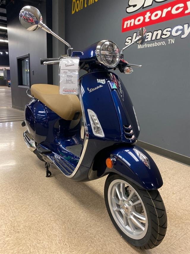 2019 Vespa Primavera 150 at Sloans Motorcycle ATV, Murfreesboro, TN, 37129