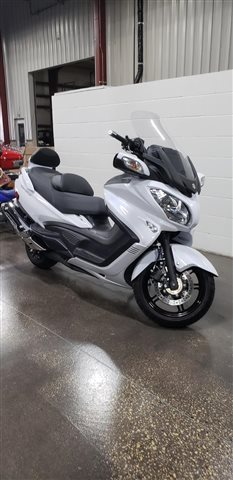 2018 Suzuki Burgman 650 Executive at Rod's Ride On Powersports, La Crosse, WI 54601