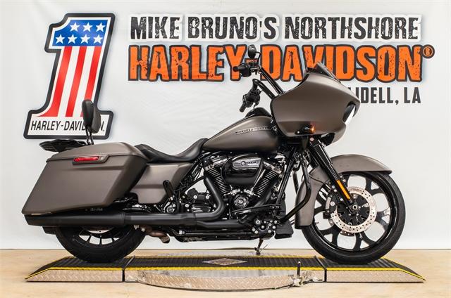 2019 Harley-Davidson Road Glide Special at Mike Bruno's Northshore Harley-Davidson