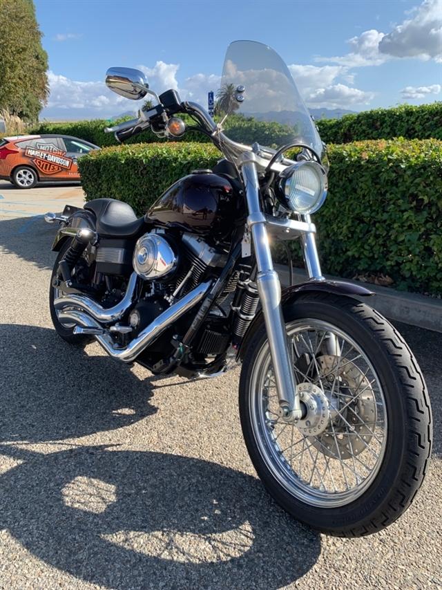 2006 Harley-Davidson Dyna Glide Street Bob at Ventura Harley-Davidson