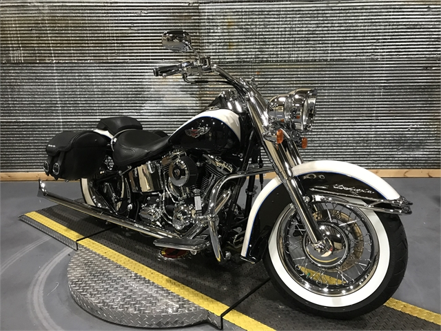 2013 Harley-Davidson Softail Deluxe at Texarkana Harley-Davidson