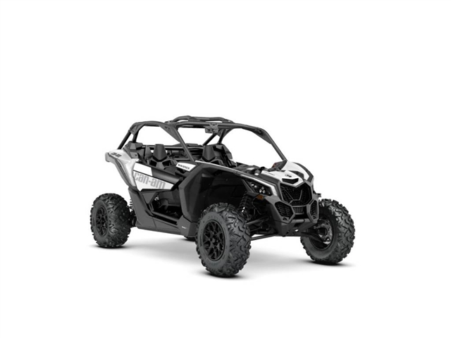 2019 Can-Am Maverick X3 TURBO at Campers RV Center, Shreveport, LA 71129