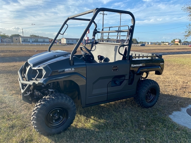 2021 Kawasaki Mule PRO-MX EPS at Dale's Fun Center, Victoria, TX 77904