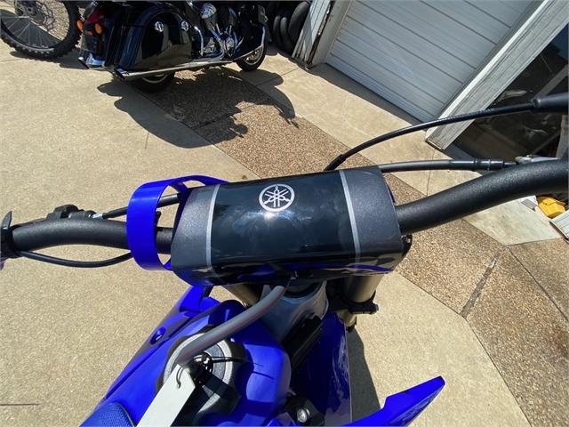 2022 Yamaha YZ-250-X 250X at Shreveport Cycles