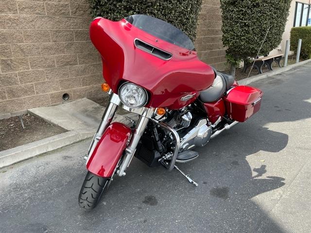 2021 Harley-Davidson Touring FLHX Street Glide at Fresno Harley-Davidson