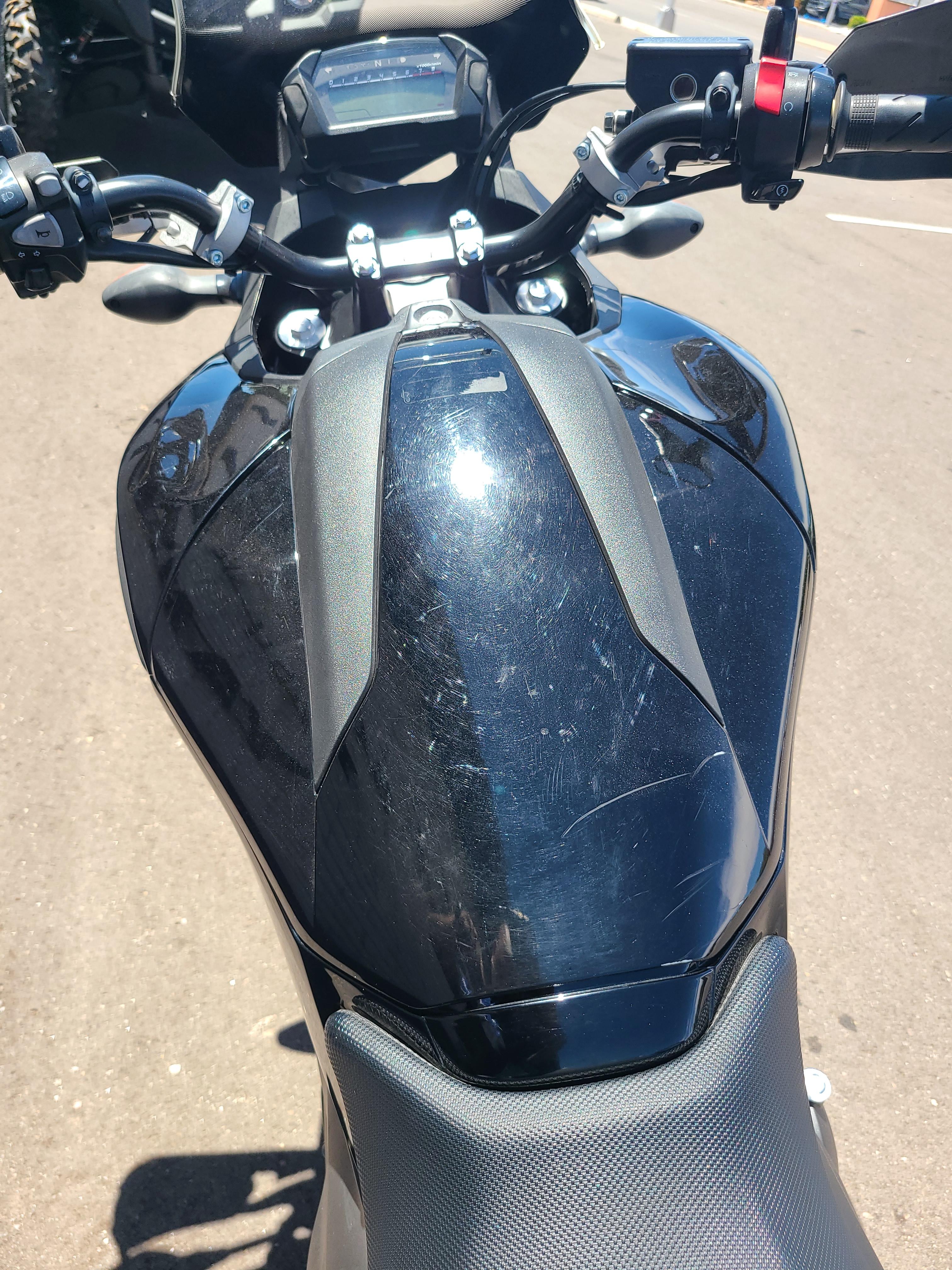 2014 Honda NC700X Base at Bobby J's Yamaha, Albuquerque, NM 87110