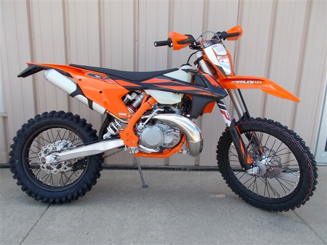 2019 KTM XC 300 W TPI at Nishna Valley Cycle, Atlantic, IA 50022