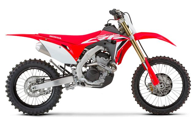 2021 Honda CRF 250RX at Kodiak Powersports & Marine