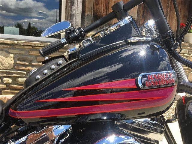 1996 Harley-Davidson FXSTSB - Springer Softail Bad Boy at Arkport Cycles