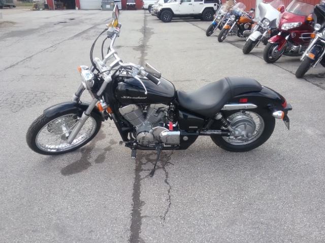 2014 Honda Shadow Spirit 750 at Thornton's Motorcycle - Versailles, IN