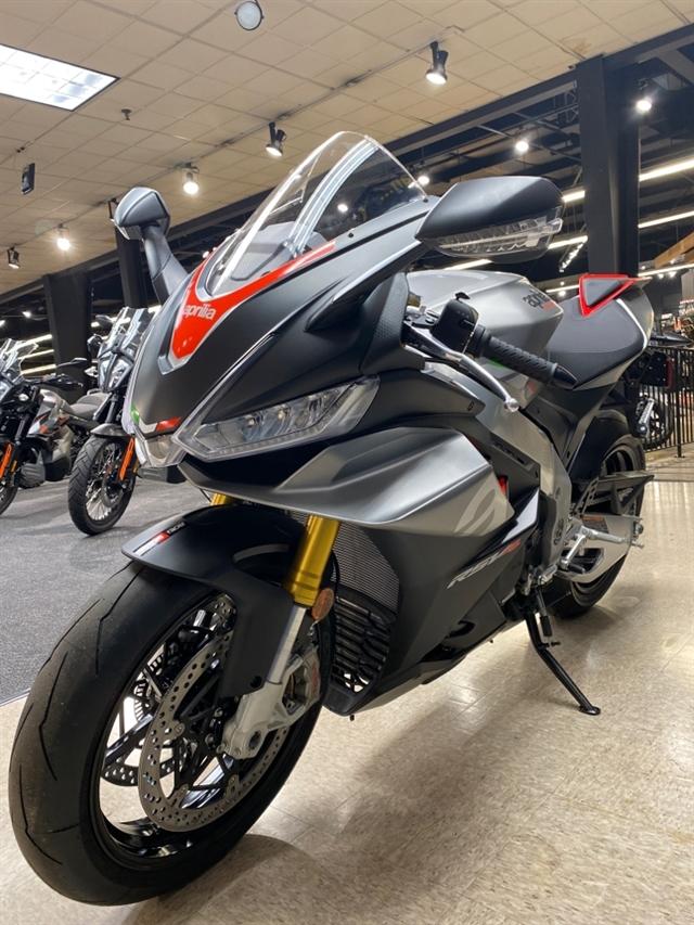 2021 Aprilia RSV4 1100 at Sloans Motorcycle ATV, Murfreesboro, TN, 37129