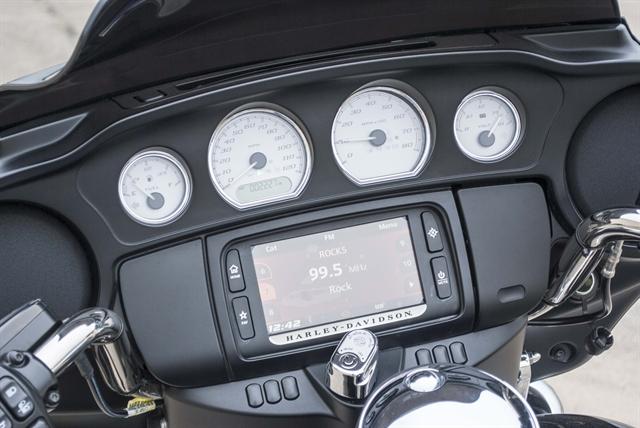 2018 Harley-Davidson Street Glide Base at Javelina Harley-Davidson