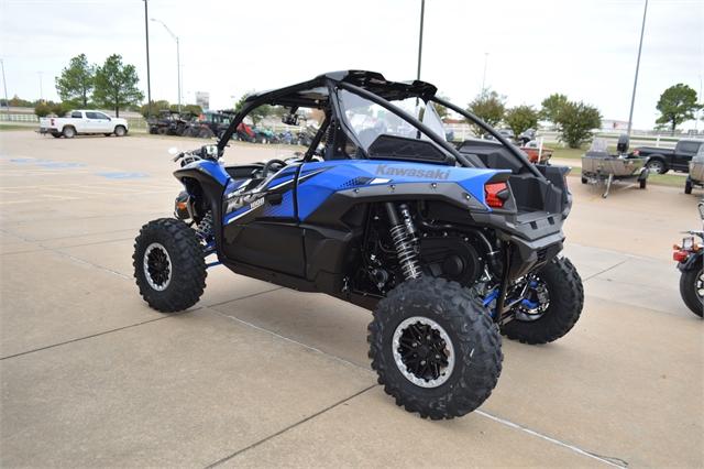 2021 Kawasaki Teryx KRX 1000 at Shawnee Honda Polaris Kawasaki