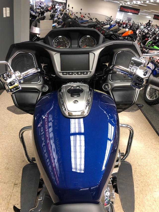 2020 Indian CHALLENGER LTD N20LCARRA2 at Sloans Motorcycle ATV, Murfreesboro, TN, 37129