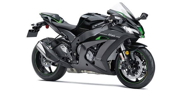 2018 Kawasaki Ninja ZX-10R SE at Columbia Powersports Supercenter