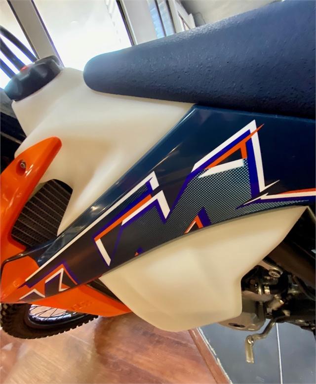 2022 KTM EXC 350 F at Shreveport Cycles