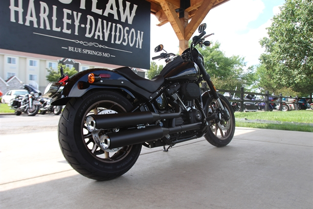 2020 Harley-Davidson Softail Low Rider S at Outlaw Harley-Davidson